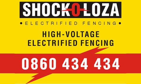 Shockoloza Electric Fences